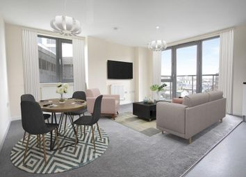 3 bed flat for sale in High Street, London E15
