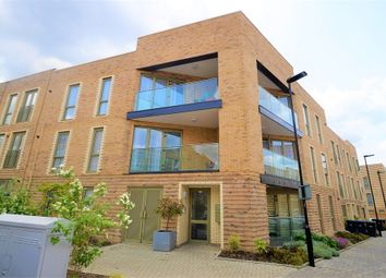 Thumbnail 2 bed flat for sale in Coxwell Boulevard, Edgware
