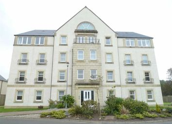 Thumbnail 2 bed flat for sale in Harbourside, Inverkip Greenock, Renfrewshire