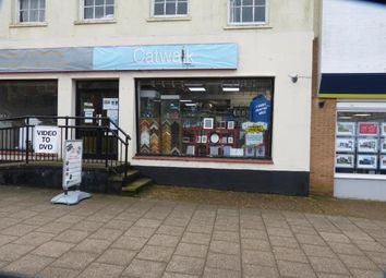 Thumbnail Retail premises to let in Market Place, Swaffham