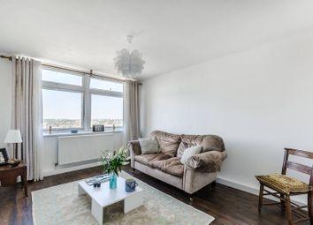 Thumbnail 1 bedroom flat for sale in Shepherds Bush Green, Shepherd's Bush
