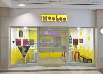 Thumbnail Restaurant/cafe for sale in Unit 28, Manchester Arndale, Manchester