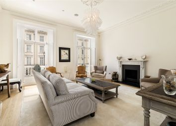 Thumbnail 6 bedroom terraced house for sale in Belgrave Road, Pimlico, London