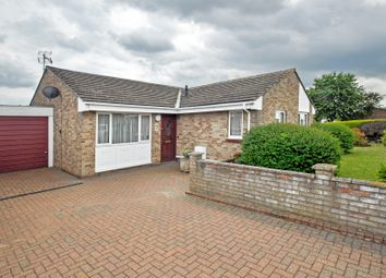 Thumbnail 3 bed bungalow for sale in Wesley Close, Bicester