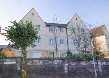 Thumbnail 4 bedroom town house for sale in Kensington Road, Lipson, Plymouth
