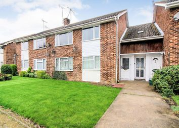 Thumbnail 4 bed maisonette for sale in Kenilworth Drive, Aylesbury