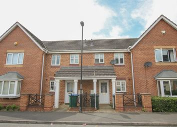 Thumbnail 2 bed terraced house to rent in Highley Drive, Coventry