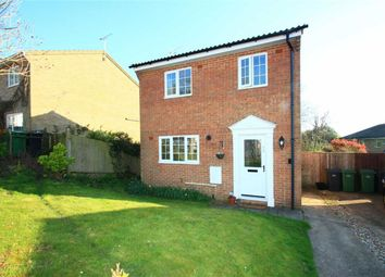 Thumbnail 3 bed detached house for sale in Gleneagles Drive, St Leonards-On-Sea, East Sussex