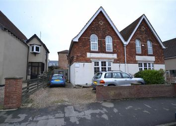 Thumbnail 4 bed property for sale in Cliff Road, Hornsea