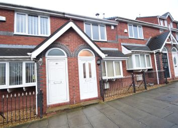 Thumbnail 2 bed town house for sale in Rowson Street, New Brighton, Wallasey