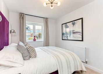 Thumbnail 2 bed flat for sale in Gatsby Court, Milliners Place, Caleb Close, Luton