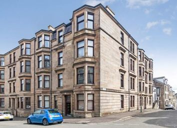 Thumbnail 2 bedroom flat for sale in Bank Street, Greenock, Inverclyde, .