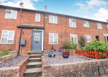 Thumbnail 3 bed terraced house for sale in Glen Road, Southampton