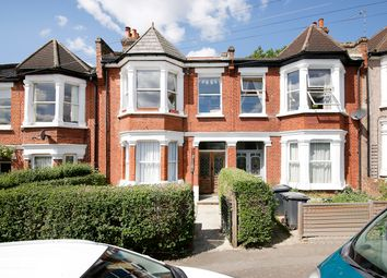 Thumbnail 3 bed flat for sale in Niederwald Road, Sydenham, London