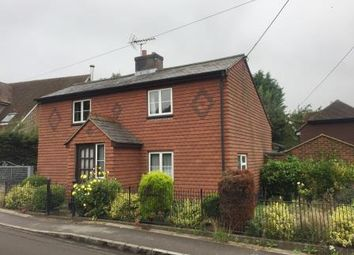Thumbnail 6 bed semi-detached house for sale in 13 & 13A School Lane, Sheet, Petersfield, Hampshire