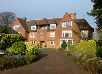 Thumbnail 3 bed flat to rent in Park Road, Haslemere