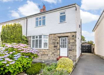 Thumbnail 3 bed semi-detached house for sale in Clarendon Road, Bingley