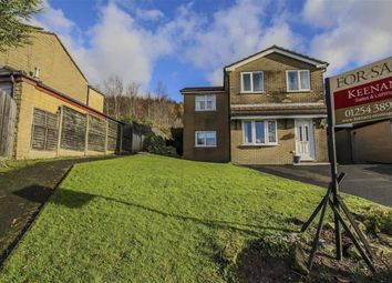 Thumbnail 3 bed detached house for sale in Pinewood Drive, Accrington, Lancashire