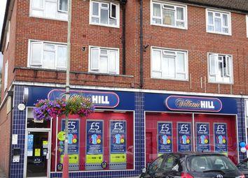 North Parade, Chessington KT9. Retail premises