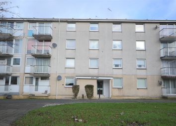 Thumbnail 1 bed flat for sale in Dicks Park, East Kilbride, Glasgow