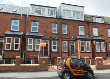 Thumbnail 3 bed terraced house to rent in Sunbeam Terrace, Holbeck, Leeds