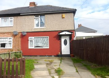 Thumbnail 3 bed semi-detached house for sale in Lune Road, Norton, Stockton-On-Tees