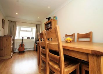 Thumbnail 2 bedroom semi-detached house for sale in Wellesbourne Gardens, High Wycombe