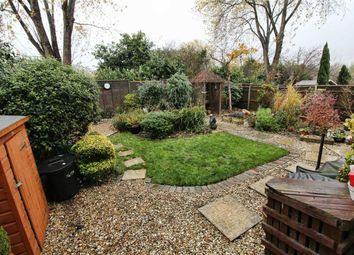 Thumbnail 3 bed bungalow for sale in William Smith Close, Woolstone, Milton Keynes