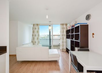 Thumbnail 2 bedroom flat for sale in Maple Quays, London