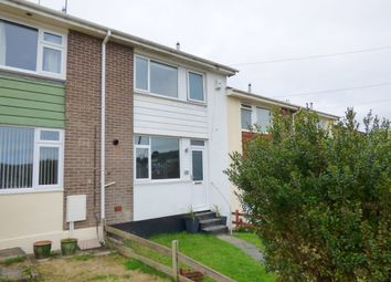 Thumbnail 2 bed terraced house for sale in School Close, Plympton, Plymouth