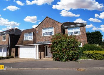 Thumbnail 5 bed detached house to rent in Westfield, Loughton