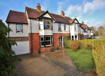 Old Station Road, Wadhurst TN5. 4 bed semi-detached house for sale