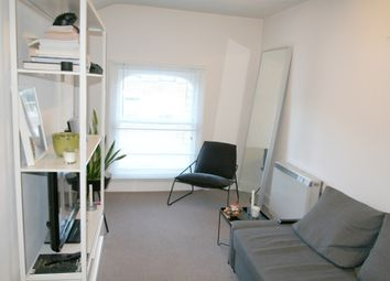Thumbnail 1 bedroom flat to rent in 166 Regents Park Road, Primrose Hill, London