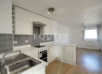 Thumbnail 2 bed flat for sale in Hadrians Ride, Enfield