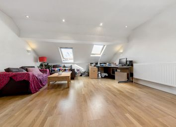 Thumbnail 1 bedroom flat to rent in Brading Road, Brixton, London