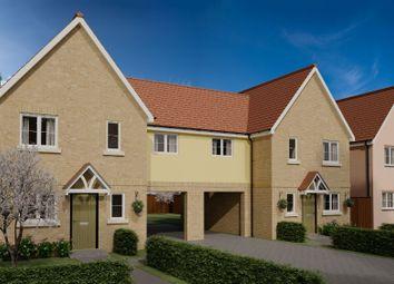 Thumbnail 3 bed semi-detached house for sale in Bears Lane, Lavenham, Sudbury
