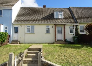 Thumbnail Terraced house for sale in Stucley Road, Bideford