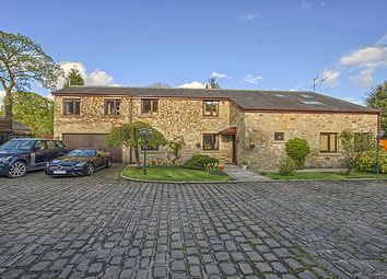Thumbnail 5 bed detached house for sale in Mill Barn House, Horrobin Fold, Bolton