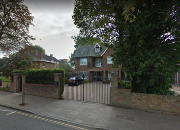 Thumbnail 2 bed terraced house to rent in Park Lodge, Pitshanger Lane, London, Greater London