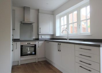 3 bed end terrace house for sale in Luff Meadow, Stowmarket Road, Needham Market, Ipswich IP6