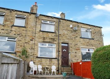 Thumbnail 2 bed terraced house for sale in Arncliffe Avenue, Keighley