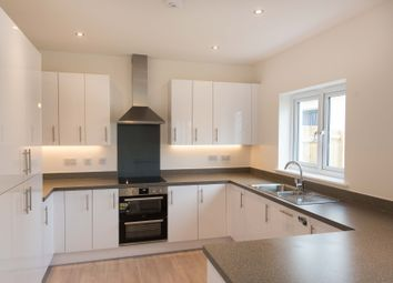 Thumbnail 4 bed detached house for sale in Roscoff Road, Dawlish
