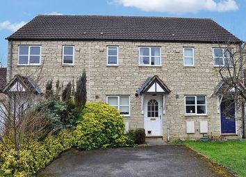 Thumbnail 2 bedroom property to rent in Redwing Close, Bicester