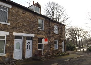 Thumbnail 3 bed terraced house to rent in Belmont Grove, Harrogate