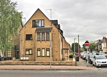 Thumbnail 1 bed flat to rent in Flat Goldington Road, Bedford