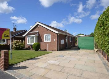 Thumbnail 2 bed detached bungalow for sale in Coniston Drive, Castleford, West Yorkshire