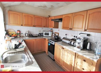 3 bed terraced house for sale in Methuen Road, Newport NP19