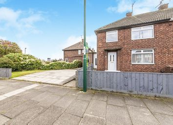Thumbnail 3 bed property for sale in Fabian Road, Eston, Middlesbrough