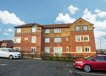 Thumbnail 1 bed flat to rent in Sandringham Court, Sheriffs Close, Felling, Gateshead