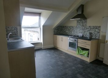 Thumbnail 2 bedroom maisonette for sale in Radnor Place, Plymouth